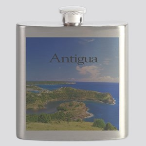 Antigua15.35x15.35 Flask