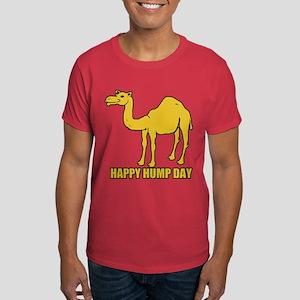 Happy hump day 2 Dark T-Shirt