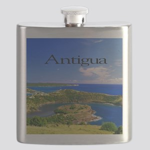 Antigua20x16 Flask