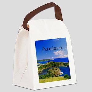 Antigua11.5x9 Canvas Lunch Bag