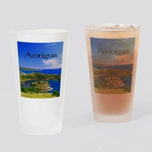 Antigua11.5x9 Drinking Glass