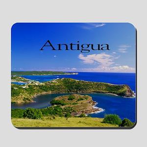 Antigua11.5x9 Mousepad