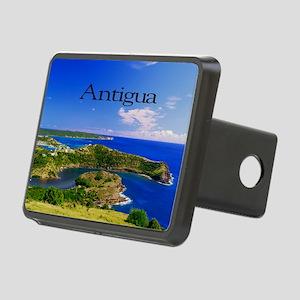 Antigua11.5x9 Rectangular Hitch Cover