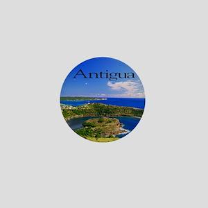 Antigua11.5x9 Mini Button