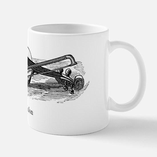 Un violon(fiddler) Mug