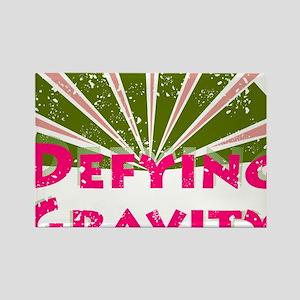 defyinggravity Rectangle Magnet