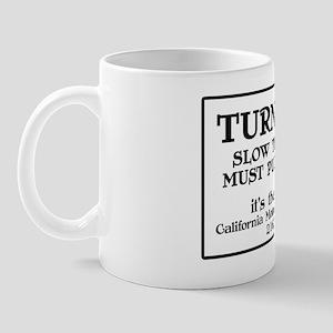 pullover Mug