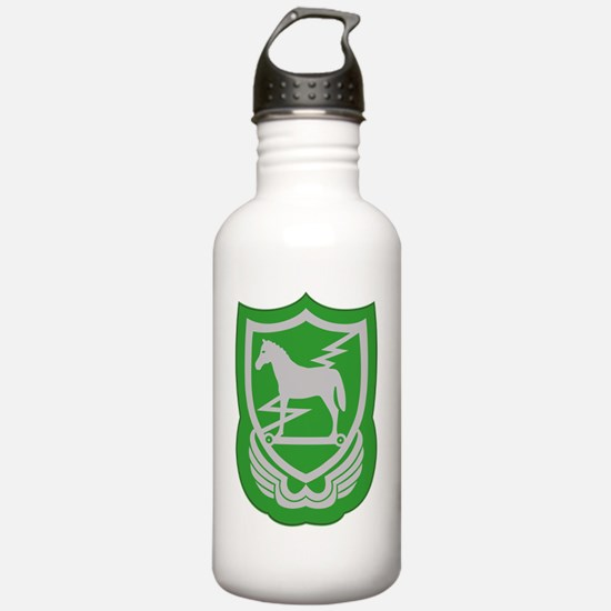 10th Special Forces Gr Water Bottle