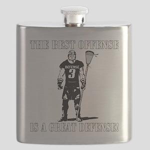 Lacrosse_BestDefense Flask