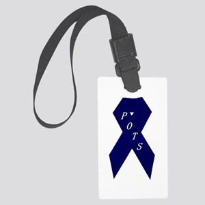 POTS Large Luggage Tag