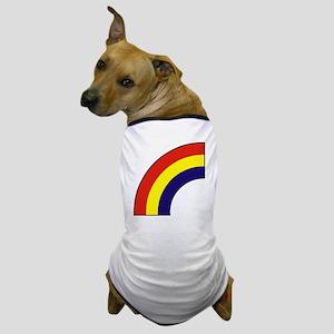 42nd ID Dog T-Shirt
