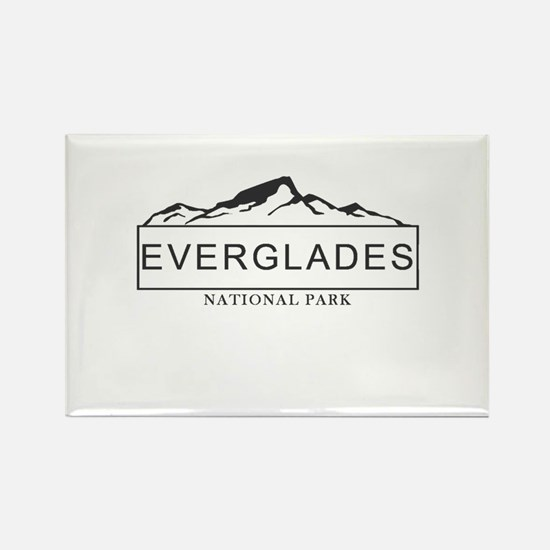 Everglades - Florida Magnets