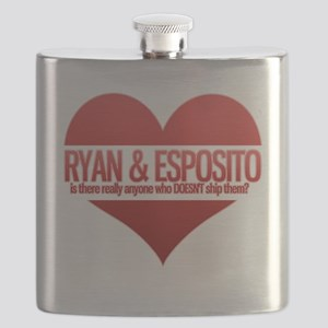 ryanespoheart Flask