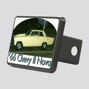66 Chevy Rectangular Hitch Cover