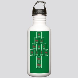 GreetingCard_Ochemistr Stainless Water Bottle 1.0L
