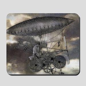 Flight of Fancy Mousepad