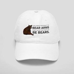 Bears_shirt-beararms Cap