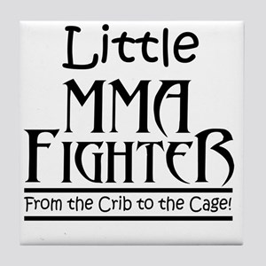 LittleMMA1 Tile Coaster