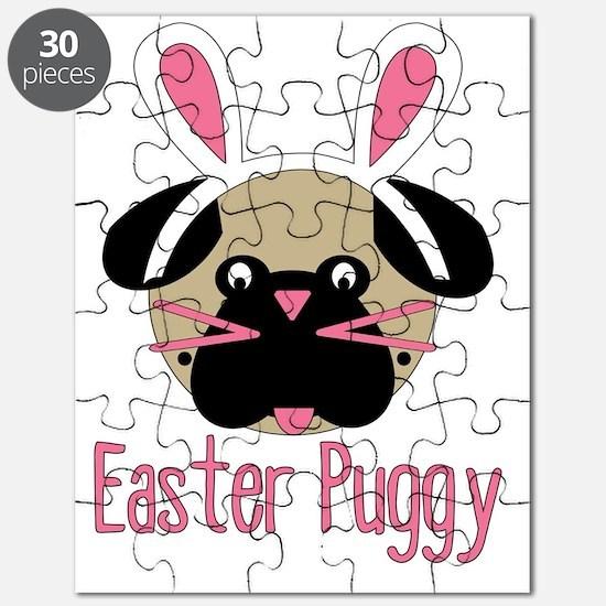 Cute Bunny ears Puzzle