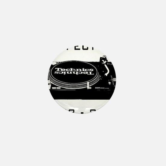 Untitled-1 Mini Button