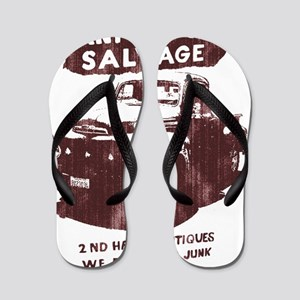 sanford and son Flip Flops