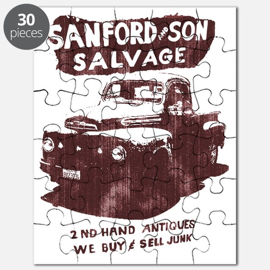 sanford and son Puzzle