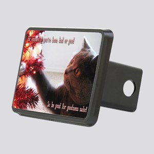 penny card 09 v3 Rectangular Hitch Cover