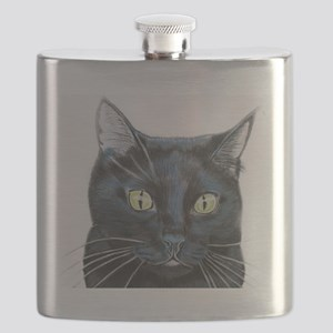 black cat online store Flask