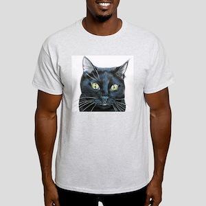 black cat online store Light T-Shirt