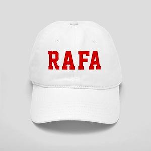 Rafa Boy Red Cap