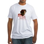 Dante Alighieri Fitted T-Shirt