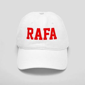 Rafa Blanket3 Cap