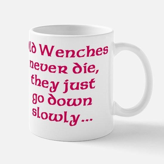Old Wenches Mug