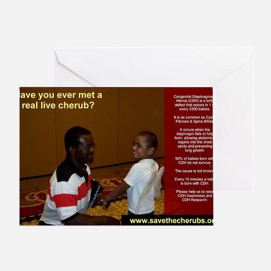 cameron Greeting Card
