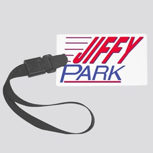 Jiffy_Park_Front Large Luggage Tag