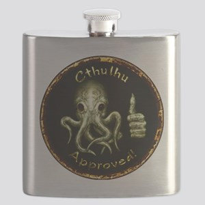 Cthu_approved_horizontal Flask