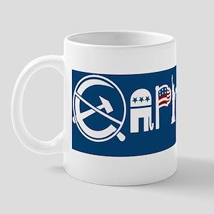 2010nov_capitalist10x3 Mug