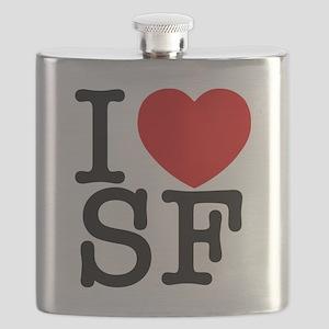 sf_v Flask