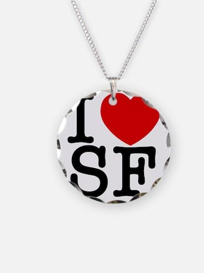sf_v Necklace
