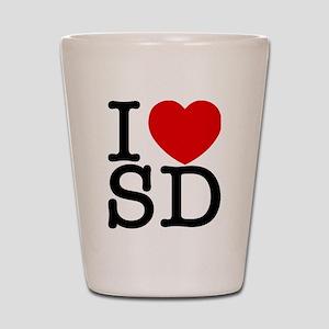 sd_v Shot Glass