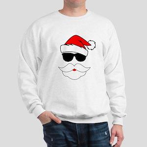 Cool Santa Claus Sweatshirt