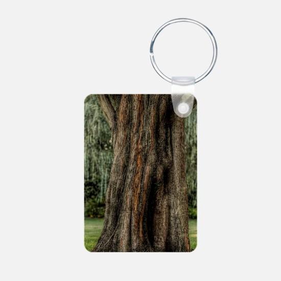 journal big trunk Keychains
