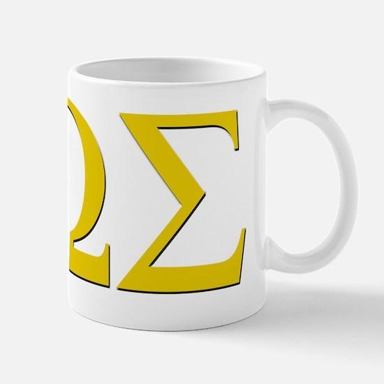 glory-daze Mug