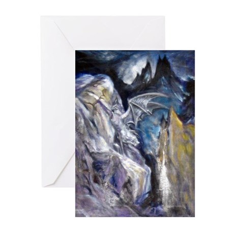 Paradise Lost Greeting Cards (Pk of 10)