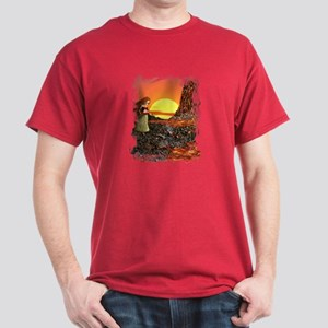 Little Pele Dark T-Shirt