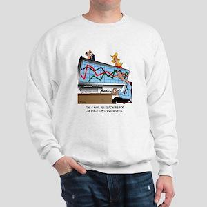 Really Complex Spreadsheets Sweatshirt