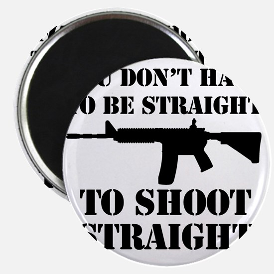 Straight2 Magnet