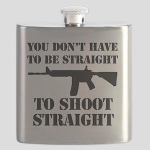 Straight2 Flask