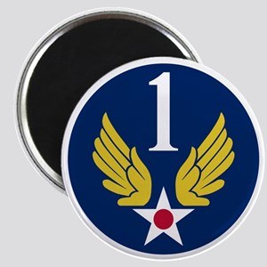 1st Air Force - WWII Magnet