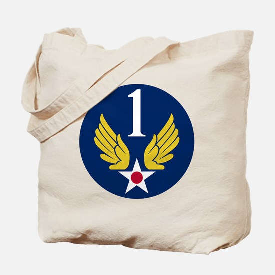 1st Air Force - WWII Tote Bag